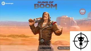 Guns of BOOM Kill competition/ Battle Royal Win