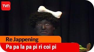 Re Jappening | Mami, ¿qué será lo que quiere el negro?