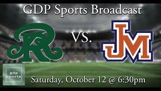 GDP Sports Game 8 Reagan Rattlers v. Madison Mavericks