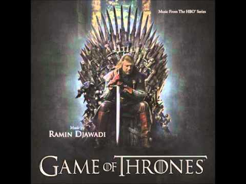 Game Of Thrones Soundtrack - The Kingsroad