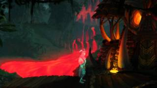 Ghost Pirates of Vooju Island  Walkthrough part 1