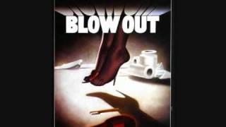 Pino Donaggio - Blow Out