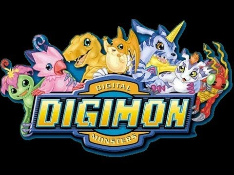 10 HOURS of DIGIMON THEME SONG