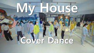 """#2pm #myhouse [울산댄스학원] 투피엠(2PM) """"우리집(My House)"""" - …"""