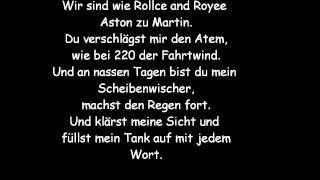 Kool Savas ft Ercandize - Komm mit mir (lyrics)