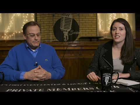 Talking Michigan Recreational Marijuana Laws