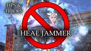 Tips & Tricks - Heal Jammer - RPG Maker MV by Yanfly Engine