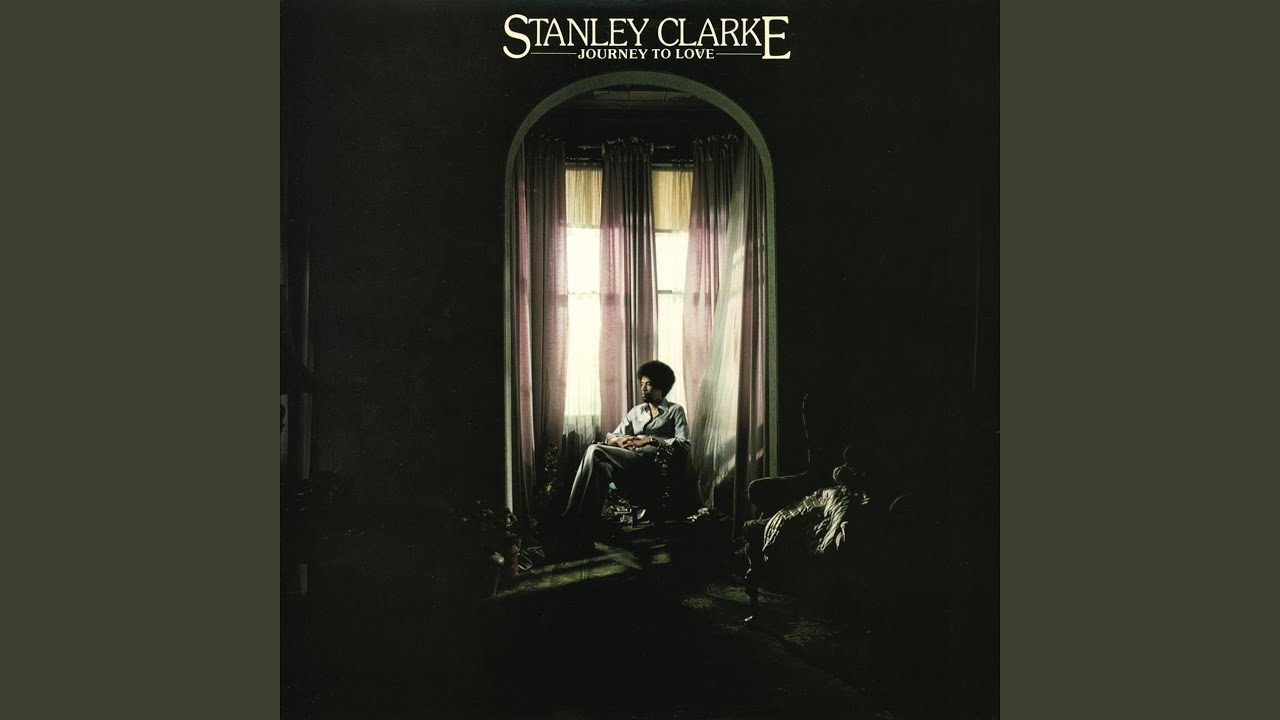 2Pac's 'When I Get Free II' sample of Stanley Clarke's 'Concerto for