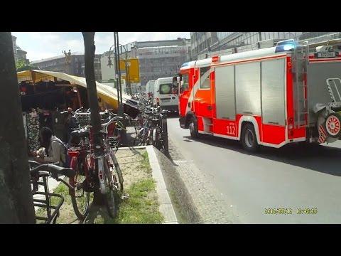 Der Hermannplatz entschleunigt! (12.05.2016)