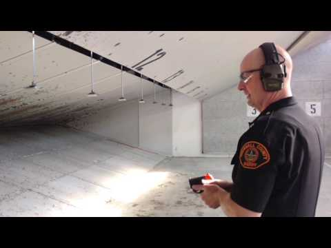Rockwall Co Sheriff Defenzia Flashbang