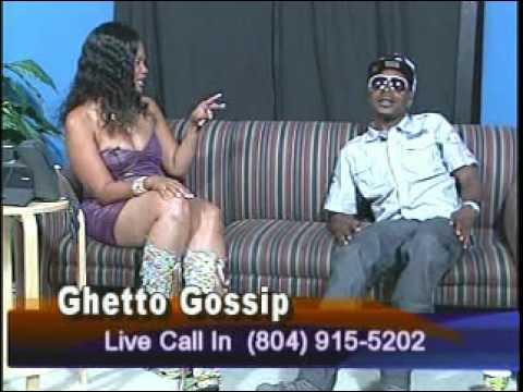 Ghetto Gossip :  Topic  Special Guest Host Lil Vicious/ Doug E Fresh Call In On Show