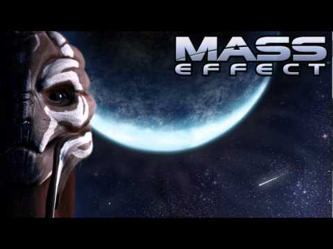 Mass Effect - Jack Wall & Sam Hulick - Protecting The Colony