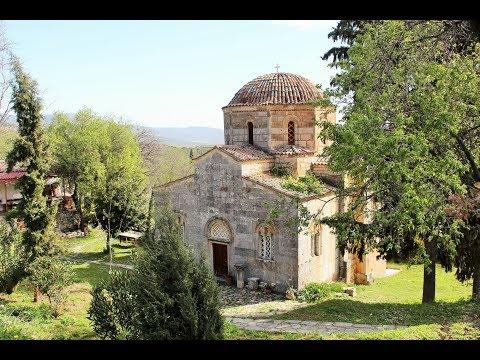 Άγιος Νικόλαος στα Καμπιά Βοιωτίας / Agios Nikolaos in Kambia, Viotia, Greece