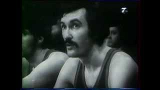 Сергей Белов - великий российский баскетболист