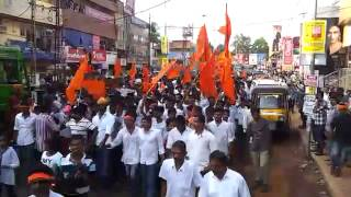 NAMO BRIGADE KANNUR CELEBRATION