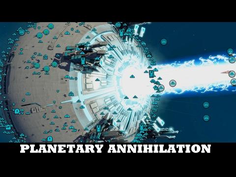 LAZOAR - Planetary Annihilation TITANS