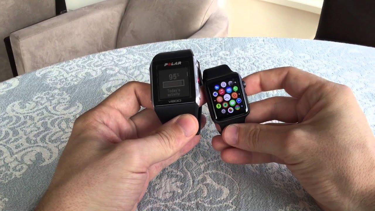 Как выбрать часы для БЕГА? (POLAR, GARMIN, SUUNTO) - YouTube
