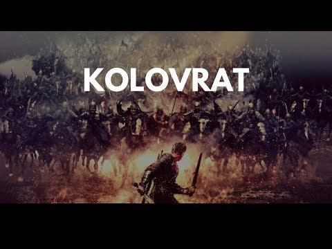 THE TALE OF EVPATY KOLOVRAT