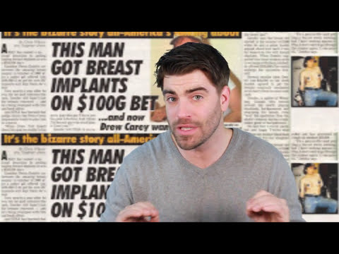 Man Gets Implants - Brian Zembic from YouTube · Duration:  2 minutes 27 seconds