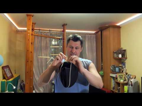 Как прикрепить кокарду на берет