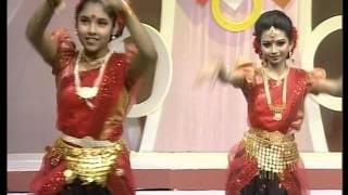 Papuni's BTV Dance Program
