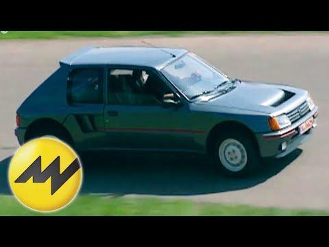 NOREV SA Voiture Peugeot 205 T16 Bruno SABY 1//18 Rallye Monte-Carlo