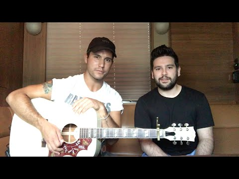 Dan + Shay - Wanted (Hunter Hayes Cover)
