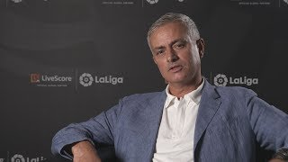 Exclusive: Jose Mourinho discusses speed & innovation in football and Chelsea's Frank Lampard