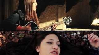 Jamiroquai - Virtual Insanity (cover by Martina Blazeska) HD