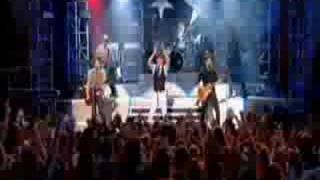"Jonas Brothers-""Kids of the Future""- Live Show"