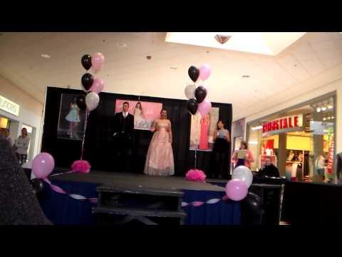 Deb 2013 Prom Dress Fashion Show Richmond Indiana