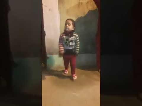 Pal pal teri yaad sataye video song with cute danceing