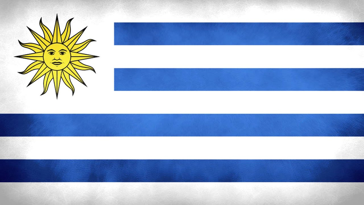 Uruguay National Anthem (Instrumental)