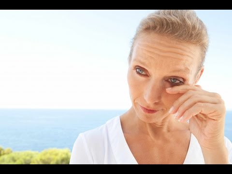 Poliklinika Harni - Estrogen bi se mogao povezati sa suhoćom oka u postmenopauzi