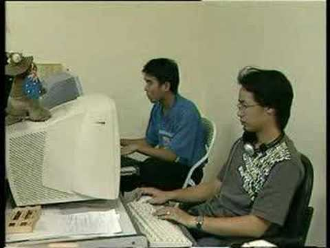 Phong su CDT - Chao buoi sang (VTV1)