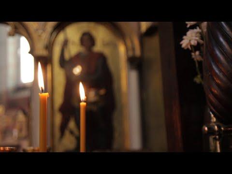 Святий, що рятує від небезпеки коронавірусу в «Церковному закуліссі»