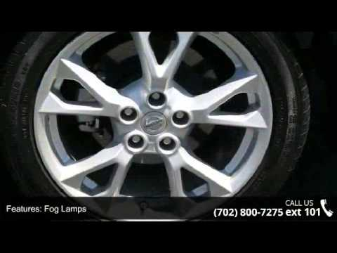 2013 nissan maxima 3 5 sv planet nissan las vegas nv youtube. Black Bedroom Furniture Sets. Home Design Ideas