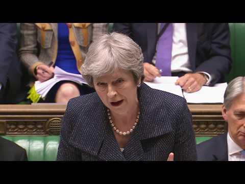 Ep. 602 Part II -  Why Amber Rudd Had to Resign & Theresa May Vs 20m Yemenis
