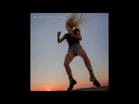 Lady Gaga - Perfect Illusion (Instrumental)