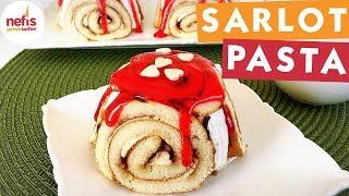Porsiyonluk Şarlot Pasta - Pasta Tarifleri - Nefis Yemek Tarifleri