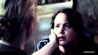 ► Katniss Everdeen || There