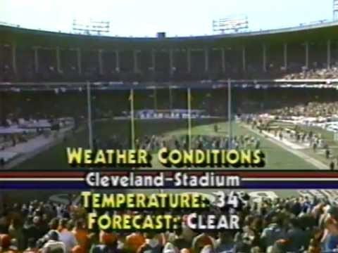 1987 Browns vs Jets (Opening)