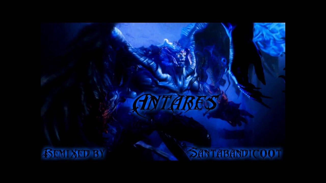Tekken 5 Antares Devil Jin S Theme Remix Youtube