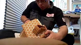 Baixar Making  gingerbread houses PT:2