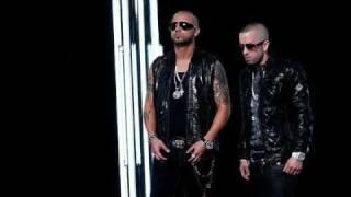 Me Estás Tentando & Me Estás Tentando (Remix) (Fotos de Grabacion) - Wisin Y Yandel