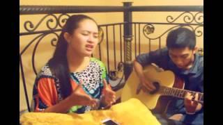 Akhir Cerita Cinta - Glenn Fredly (Acoustic Cover)