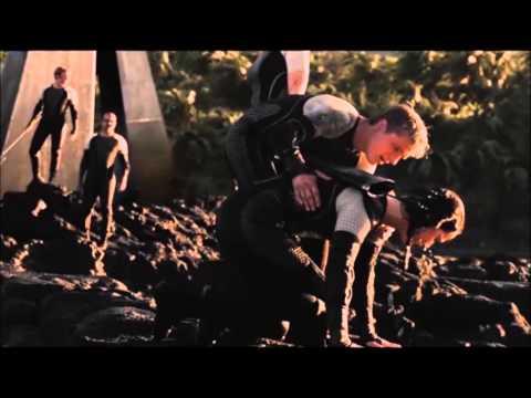 Katniss and Peeta - Deep In The Meadow
