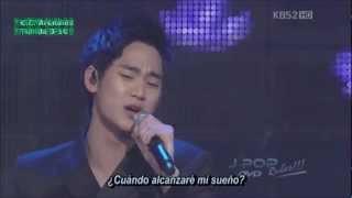 Dream High - (Soñando Soo Hyun-SONG) - El Especial Concierto [ Sub. Español ]
