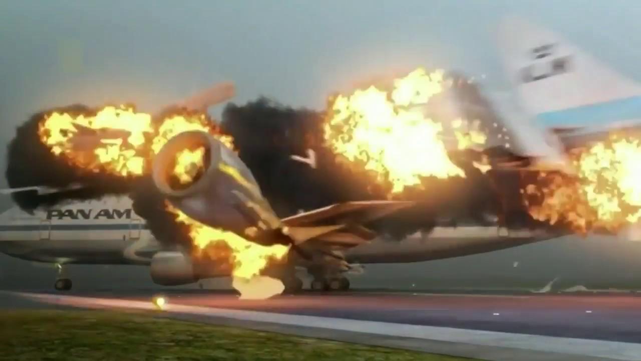Air Crash — Le crash du siècle — PA1736 & KLM4805 Maxresdefault