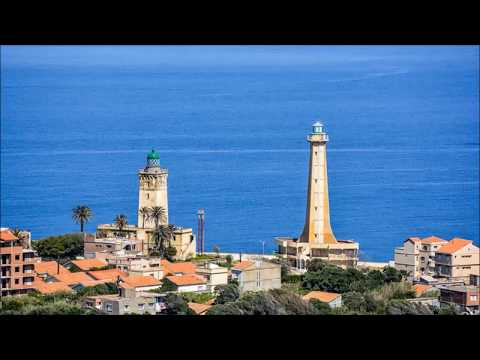 Boumerdes, Algeria, Amazing NEW ♥ بومرداس الجزائر روعة